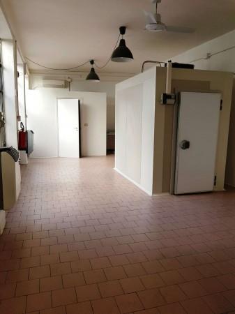 Locale Commerciale  in affitto a Torino, Via Tripoli - Piazza Santa Rita, 110 mq - Foto 11