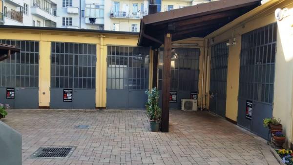 Locale Commerciale  in affitto a Torino, Via Tripoli - Piazza Santa Rita, 110 mq - Foto 1