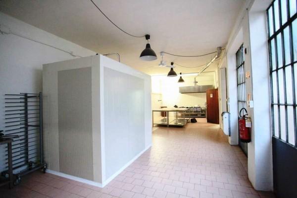 Locale Commerciale  in affitto a Torino, Via Tripoli - Piazza Santa Rita, 110 mq - Foto 3