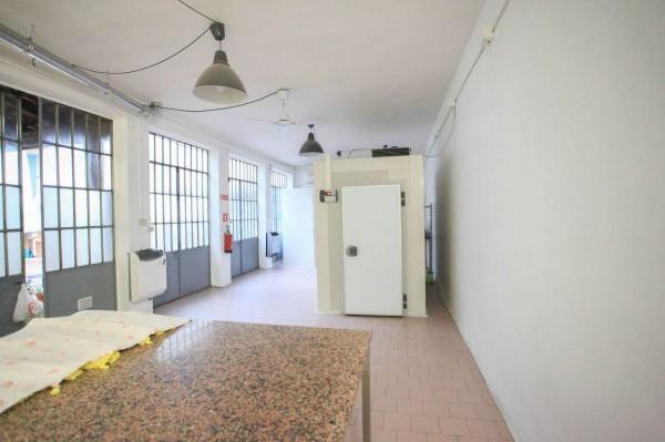 Locale Commerciale  in affitto a Torino, Via Tripoli - Piazza Santa Rita, 110 mq - Foto 4