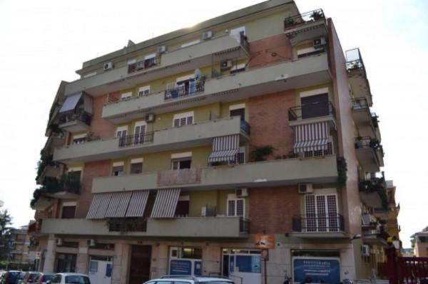 Appartamento in vendita a Roma, Colli Portuensi, Con giardino, 218 mq