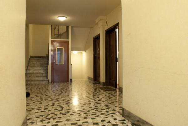 Appartamento in affitto a Roma, Bologna, Con giardino, 110 mq - Foto 5