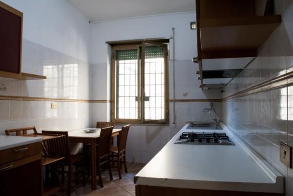 Appartamento in affitto a Roma, Bologna, Con giardino, 110 mq - Foto 10