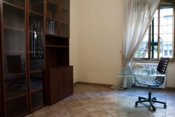 Appartamento in affitto a Roma, Bologna, Con giardino, 110 mq - Foto 2