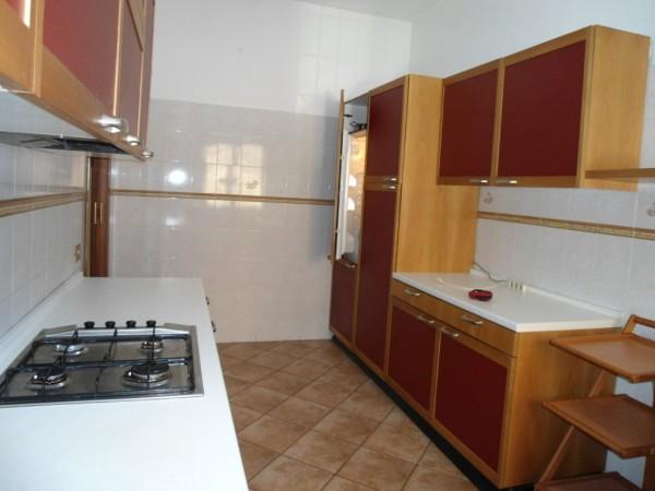 Appartamento in affitto a Roma, Bologna, Con giardino, 110 mq - Foto 9