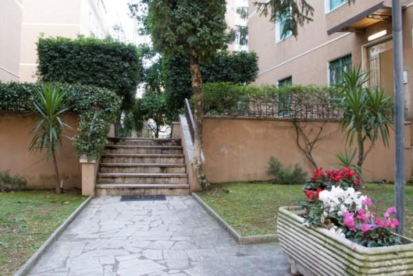 Appartamento in affitto a Roma, Bologna, Con giardino, 110 mq - Foto 8