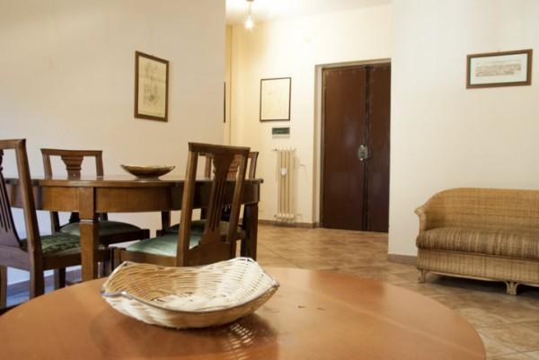 Appartamento in affitto a Roma, Bologna, Con giardino, 110 mq