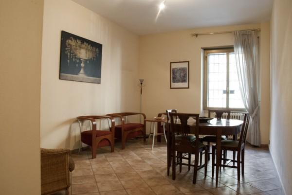 Appartamento in affitto a Roma, Bologna, Con giardino, 110 mq - Foto 4