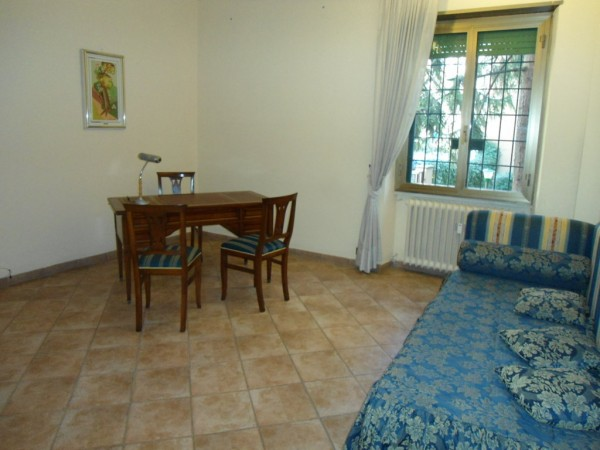 Appartamento in affitto a Roma, Bologna, Con giardino, 110 mq - Foto 11