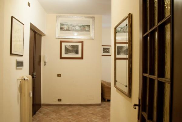 Appartamento in affitto a Roma, Bologna, Con giardino, 110 mq - Foto 6