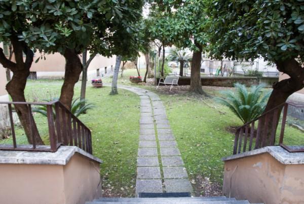 Appartamento in affitto a Roma, Bologna, Con giardino, 110 mq - Foto 7