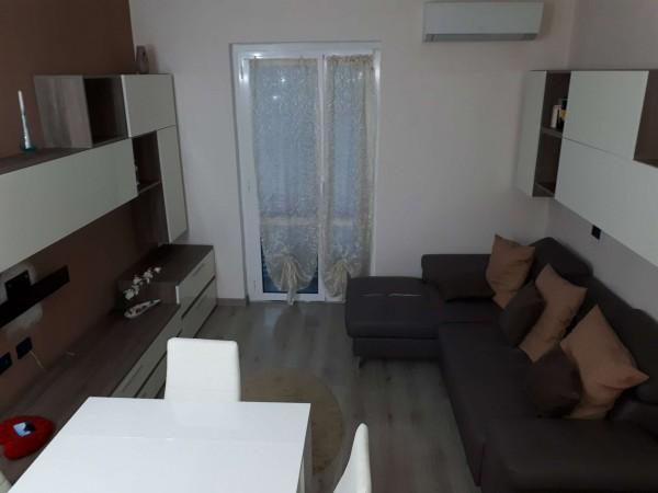 Appartamento in vendita a Cesate, Arredato, 55 mq - Foto 3