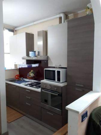 Appartamento in vendita a Cesate, Arredato, 55 mq - Foto 14