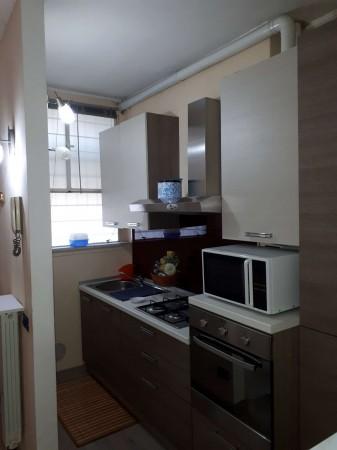 Appartamento in vendita a Cesate, Arredato, 55 mq