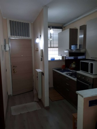 Appartamento in vendita a Cesate, Arredato, 55 mq - Foto 9