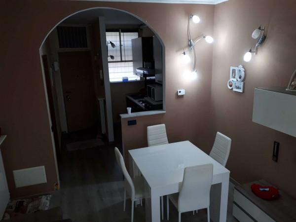 Appartamento in vendita a Cesate, Arredato, 55 mq - Foto 11
