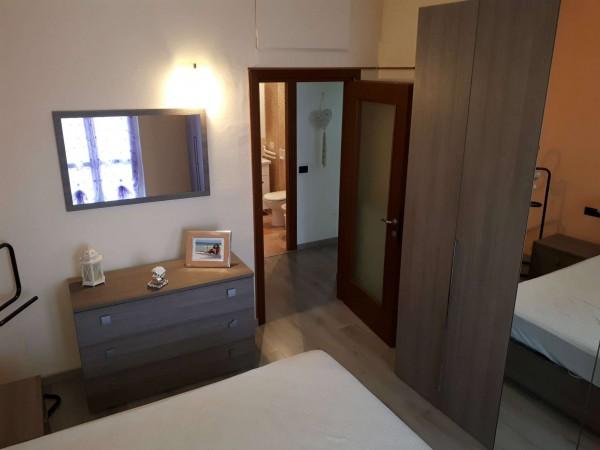 Appartamento in vendita a Cesate, Arredato, 55 mq - Foto 4