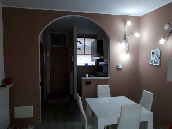 Appartamento in vendita a Cesate, Arredato, 55 mq - Foto 12