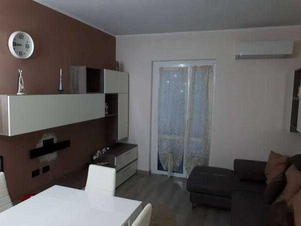 Appartamento in vendita a Cesate, Arredato, 55 mq - Foto 8