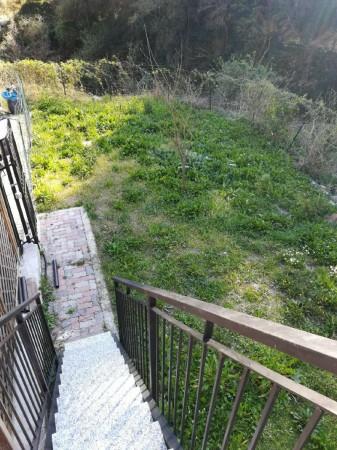 Appartamento in vendita a Avegno, Con giardino, 80 mq - Foto 13
