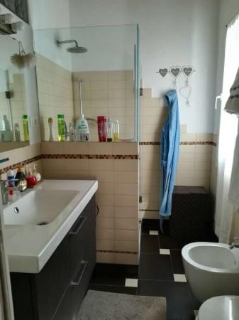 Appartamento in vendita a Avegno, Con giardino, 80 mq - Foto 8