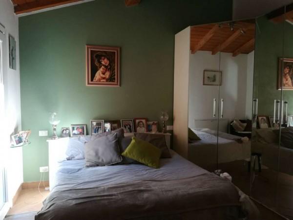 Appartamento in vendita a Avegno, Con giardino, 80 mq - Foto 6