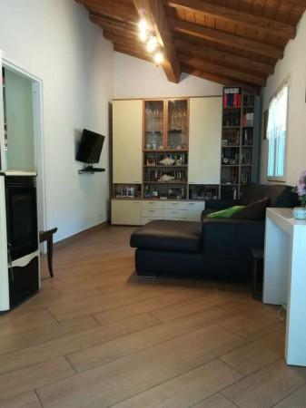 Appartamento in vendita a Avegno, Con giardino, 80 mq - Foto 10