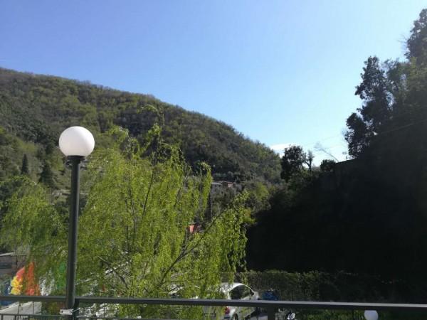 Appartamento in vendita a Avegno, Con giardino, 80 mq - Foto 12