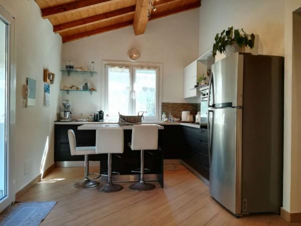Appartamento in vendita a Avegno, Con giardino, 80 mq - Foto 9
