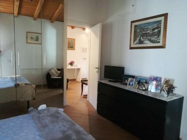 Appartamento in vendita a Avegno, Con giardino, 80 mq - Foto 5