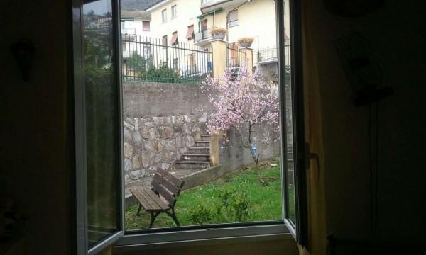 Appartamento in vendita a Camogli, Con giardino, 100 mq - Foto 17