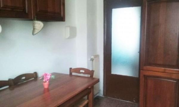 Appartamento in vendita a Camogli, Con giardino, 100 mq - Foto 4