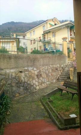 Appartamento in vendita a Camogli, Con giardino, 100 mq - Foto 16
