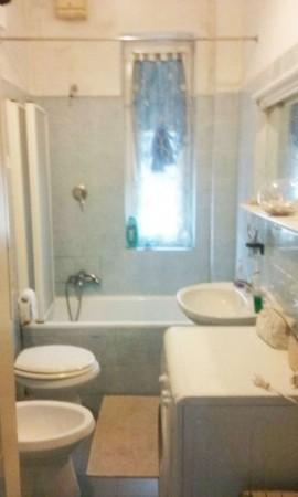 Appartamento in vendita a Camogli, Con giardino, 100 mq - Foto 2