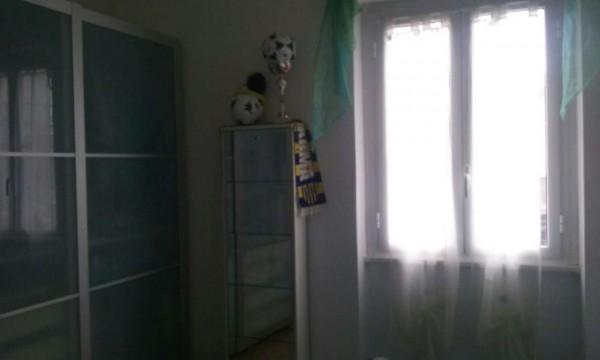 Appartamento in vendita a Camogli, Con giardino, 100 mq - Foto 12