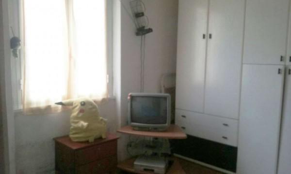 Appartamento in vendita a Camogli, Con giardino, 100 mq - Foto 9