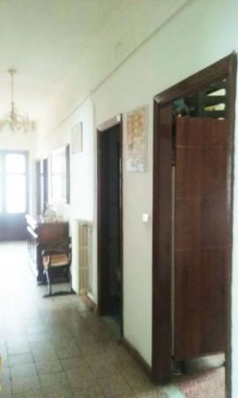 Appartamento in vendita a Camogli, Con giardino, 100 mq - Foto 7