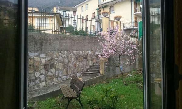 Appartamento in vendita a Camogli, Con giardino, 100 mq - Foto 19
