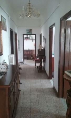 Appartamento in vendita a Camogli, Con giardino, 100 mq - Foto 14