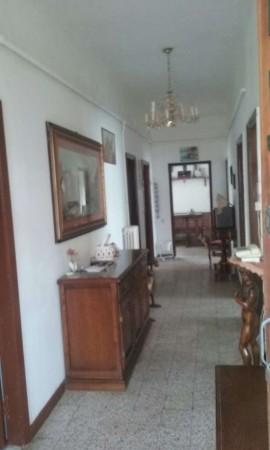 Appartamento in vendita a Camogli, Con giardino, 100 mq - Foto 10