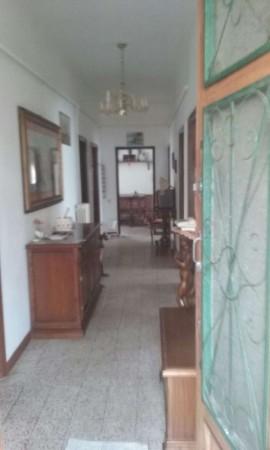 Appartamento in vendita a Camogli, Con giardino, 100 mq - Foto 8