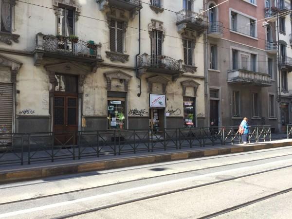 Negozio in affitto a Torino, Piazza Statuto, 110 mq - Foto 12
