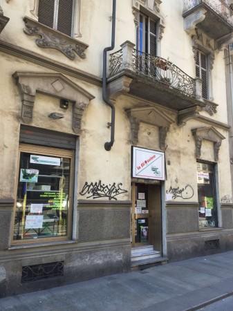 Negozio in affitto a Torino, Piazza Statuto, 110 mq - Foto 13