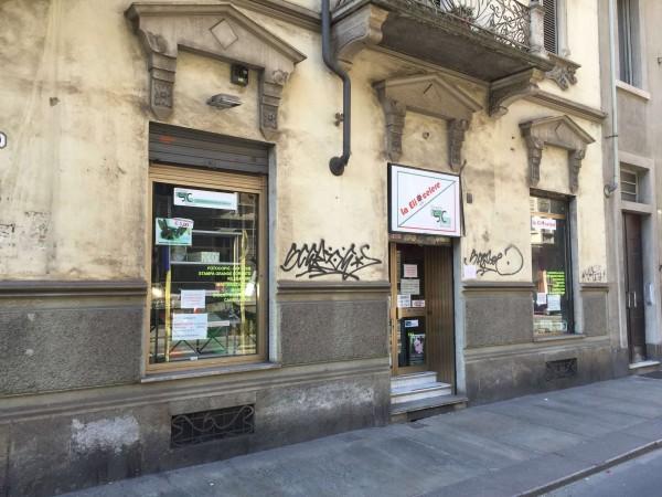 Negozio in affitto a Torino, Piazza Statuto, 110 mq - Foto 16