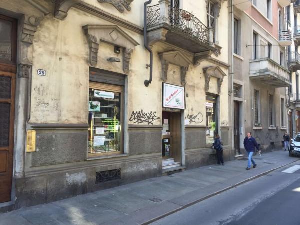 Negozio in affitto a Torino, Piazza Statuto, 110 mq - Foto 15