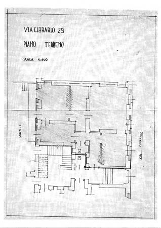 Negozio in affitto a Torino, Piazza Statuto, 110 mq