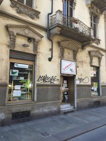 Negozio in affitto a Torino, Piazza Statuto, 110 mq - Foto 7