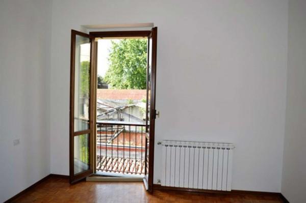 Appartamento in vendita a Meldola, Centro Storico, Con giardino, 50 mq - Foto 13