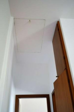 Appartamento in vendita a Meldola, Centro Storico, Con giardino, 50 mq - Foto 17