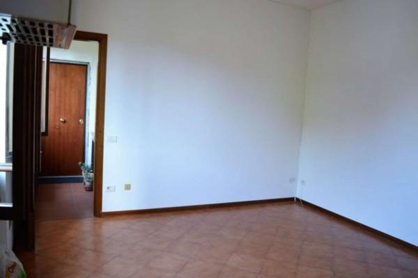 Appartamento in vendita a Meldola, Centro Storico, Con giardino, 50 mq - Foto 19